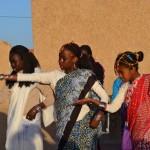 Shilpa |  Danza y Autoestima Tachle-hind