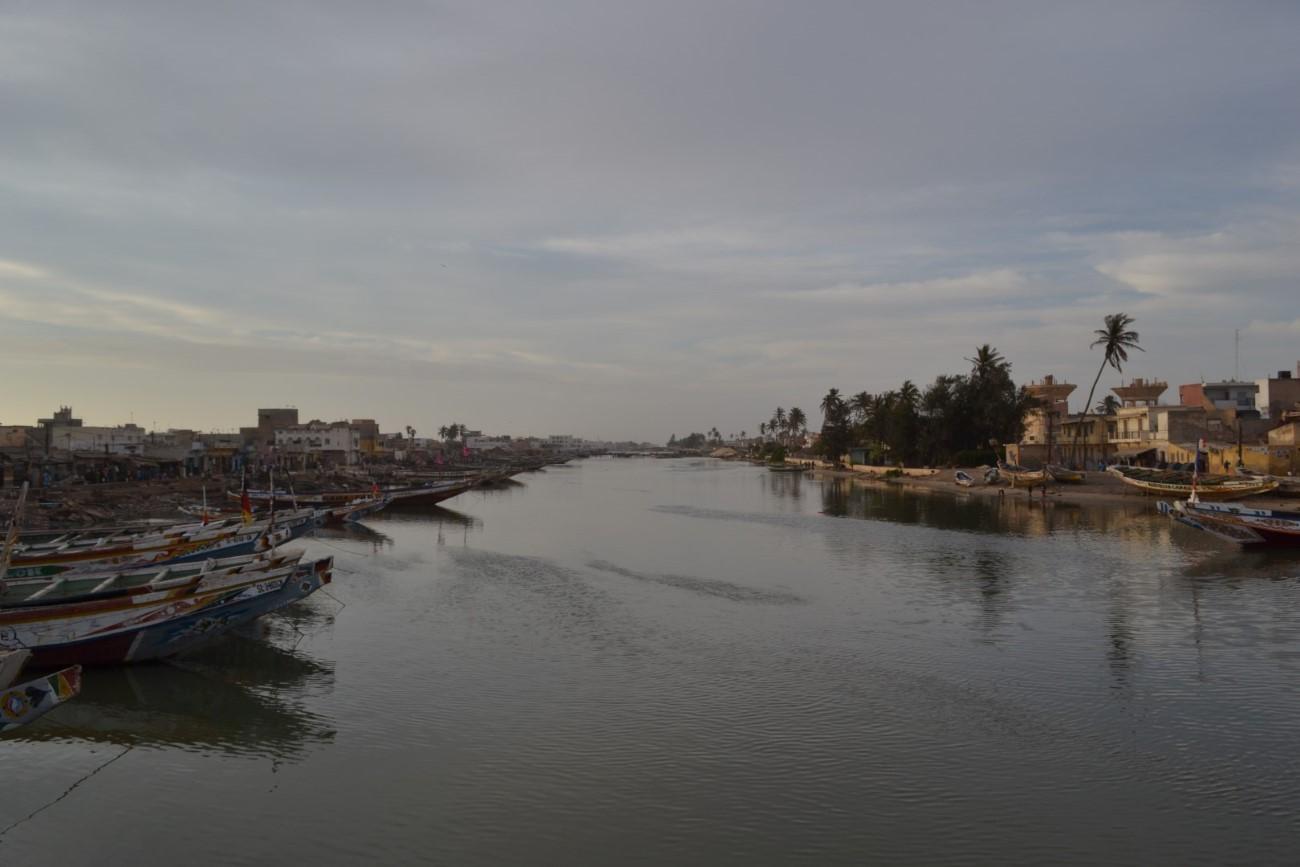 Saint Louis. Senegal