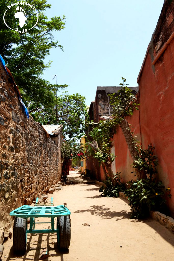 Dakar. Senegal