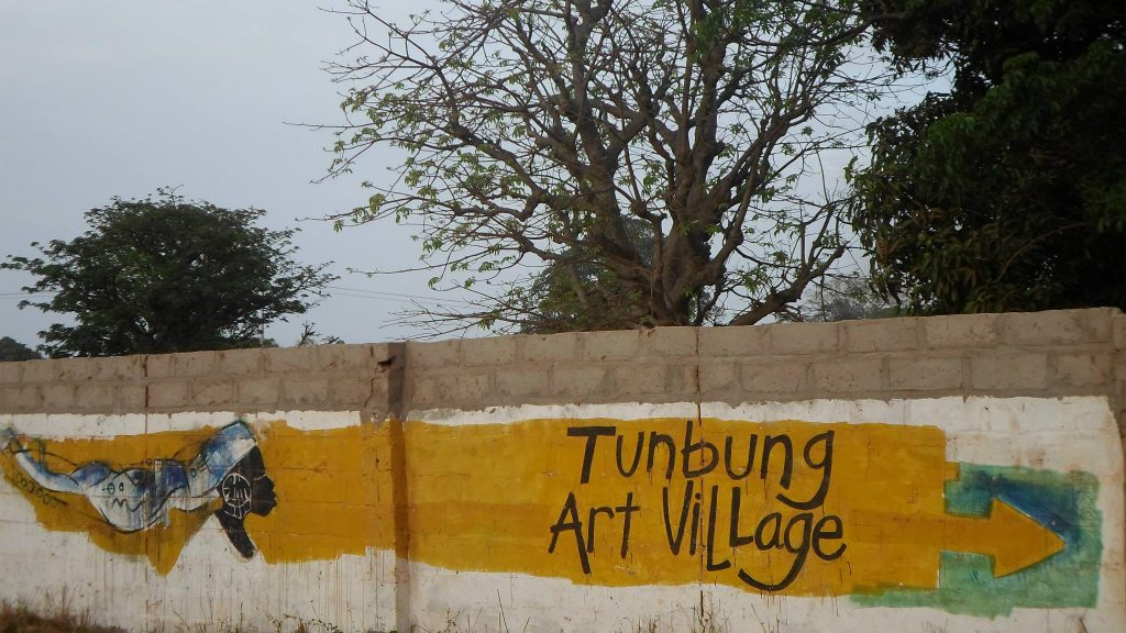 Tunbung art Village