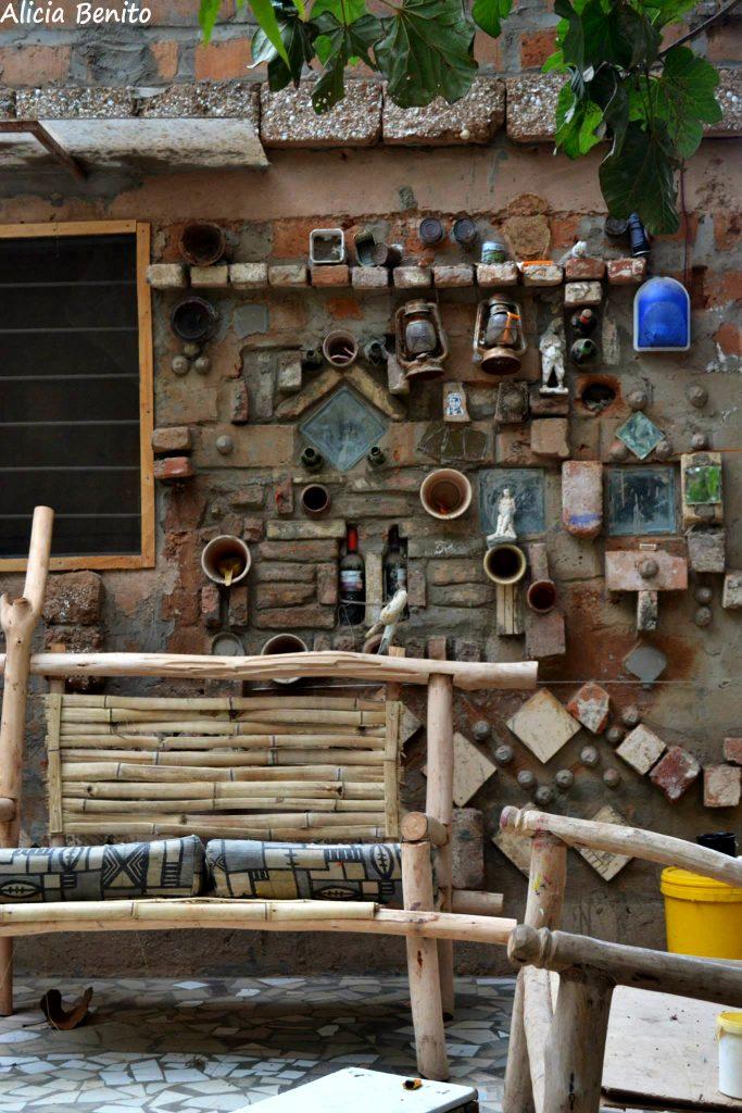 Tunbung art Village