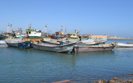 Mauritania: primeras impresiones