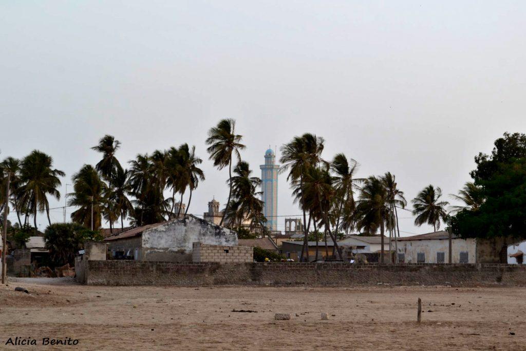 Dionewar y el Delta de Saloum