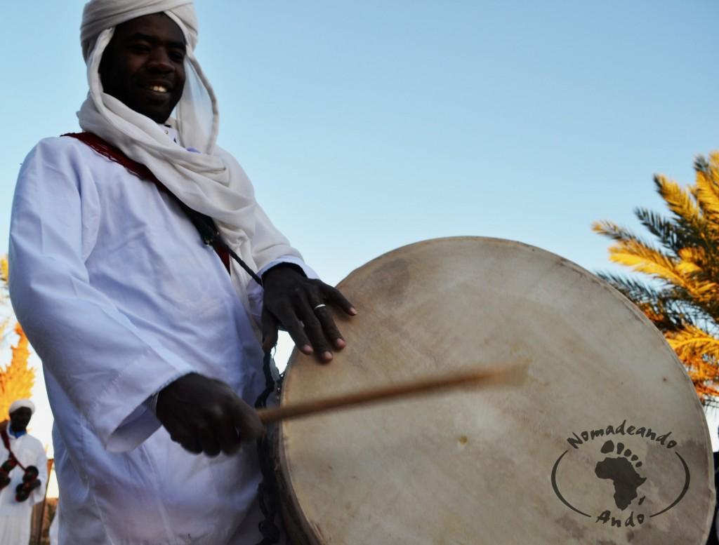 musica gnawa. gnaoua