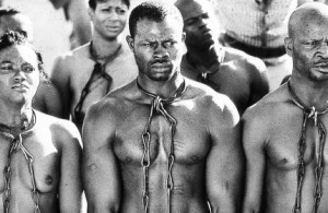 Musica gnawa. ritual gnawa. esclavos