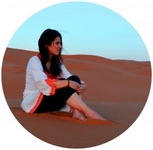 Nomadeando ando. Blog de viajes