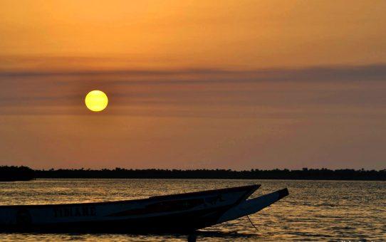 Kap Skirring (Casamance): Donde perdí mas que la noción del tiempo