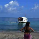 Saltando de isla en isla: De Lombok a Flores en barco I