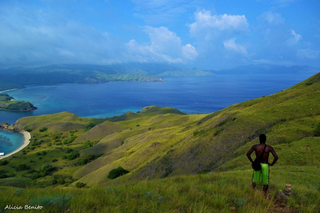 Laba island