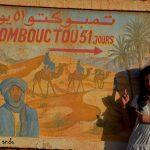 Cruzando el desierto para ver a Tinariwen. Homenaje al Sahara