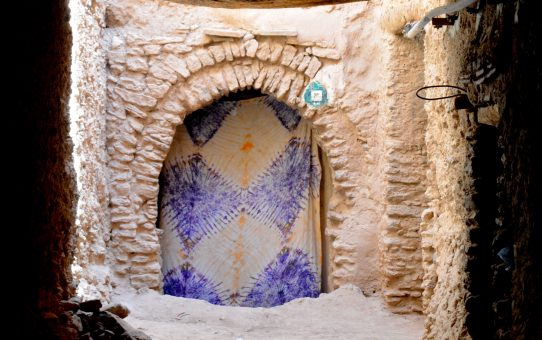 Tissnt: Otros mundos tras las cortinas
